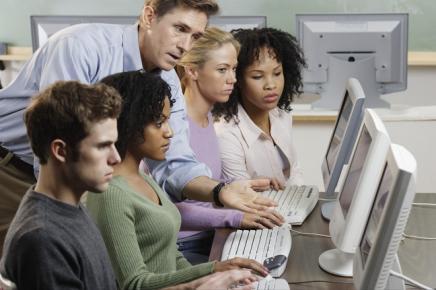 Οι υπολογιστές βλάπτουν την υγεία